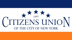 Citizens Union Logo