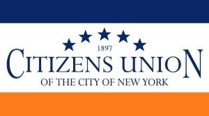 Citizens Union Logo